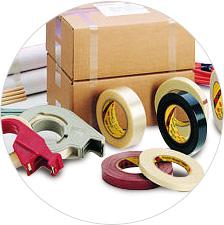 Fustier productos de embalaje 3M