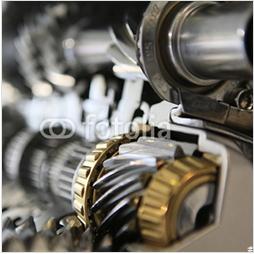 Fustier sector metal 3M