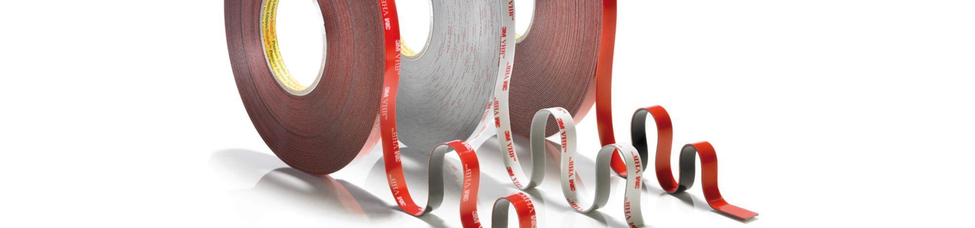 Fustier distribuidor de cintas adhesivas 3M