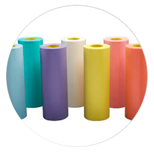 Fustier, cintas adhesivas de doble cara flexográficas 3M