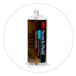 Fustier, adhesivos liquidos estructurales 3M
