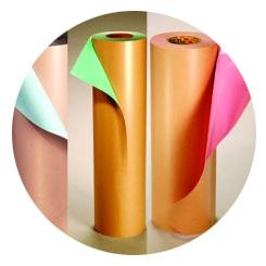 Fustier, cintas adhesivas doble cara flexograficas 3M