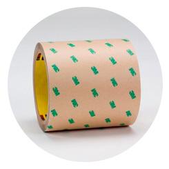 Fustier, cintas transferidoras de adhesivo 3M