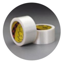 Fustier, cintas adhesivas embalaje reforzadas 3M