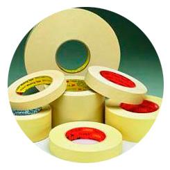 Fustier cintas adhesivas de una cara enmascaradoras 3M