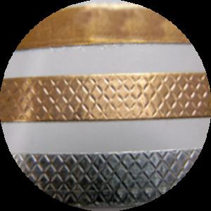 Fustier, cintas adhesivas conductoras eléctricas 3M