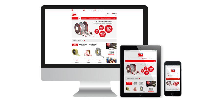 Nueva shop online fustier 3m adaptada a todos los dispositivos