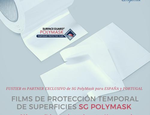 ¡Somos Partners exclusivos de SG PolyMask – antes PolyMask 3M-  para ESPAÑA y PORTUGAL!