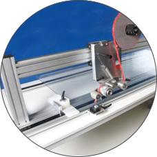 Fustier, aplicadore de cintas adhesivas 3M