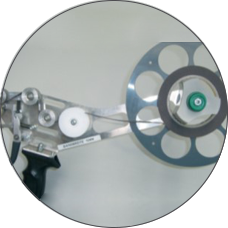 Fustier dispone en su catálogo del laminador manual SGA 400