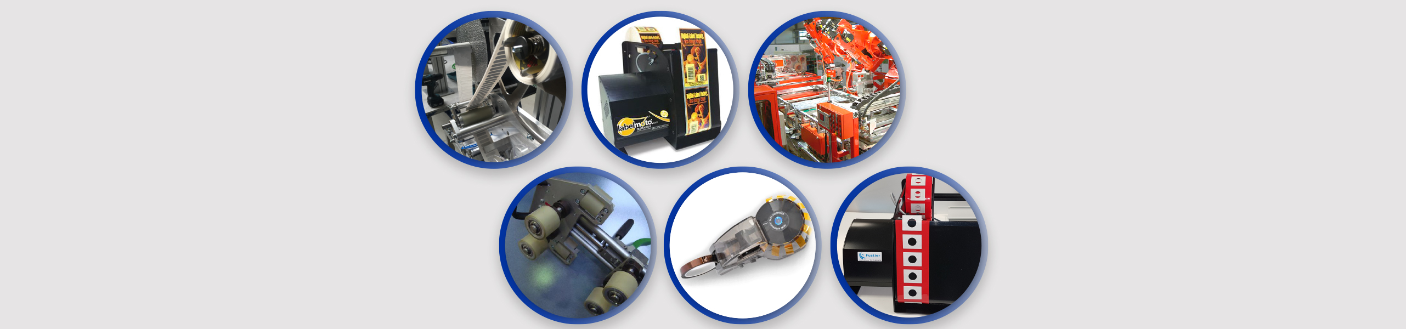 Fustier es distribuidor de dispensadores para productos adhesivos y troquelados autoadhesivos