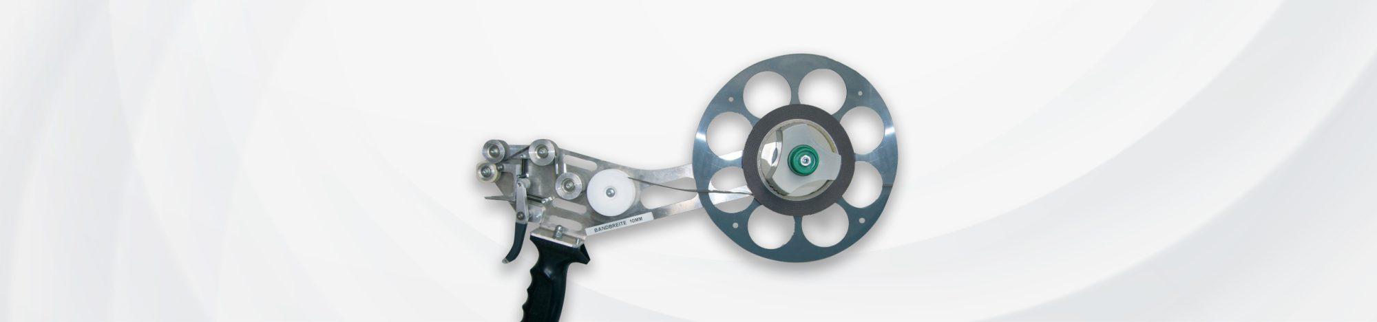 Fustier es distribuidor de equipos de automatización para procesos de aplicación de productos adhesivos