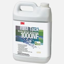 Adhesivo líquido base agua 3M comercializado por Fustier Distribuidor Preferente de productos 3M