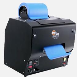 Dispensador alta velocidad de cintas adhesivas TDA 150 comercializado por Fustier