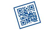 Etiqueta QR que representa el servicio de fabricación de etiquetas 3M de Fustier