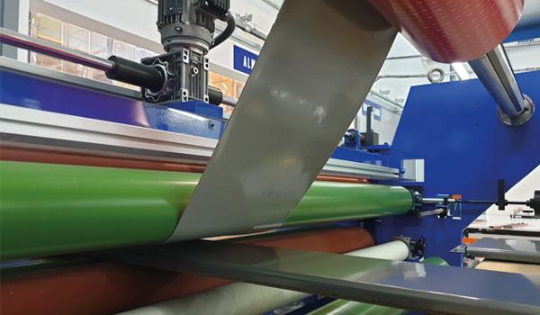 Maquinaria de la planta de laminado Fustier