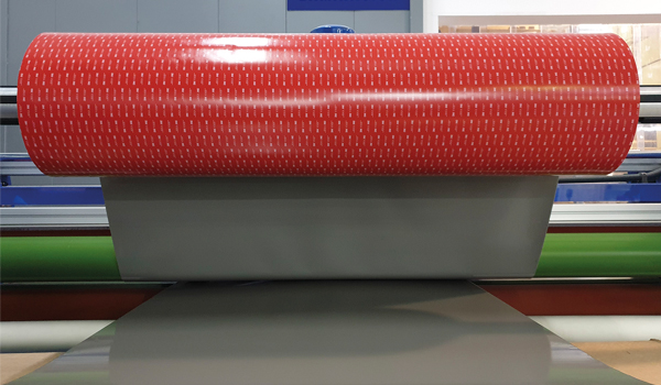 Fustier troquelados autoadhesivos laminado 3m espana