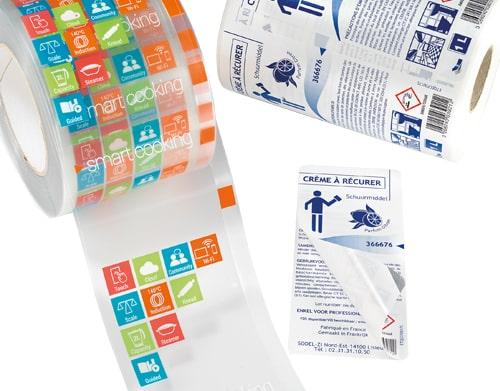 fustier etiquetas adhesivas 3m