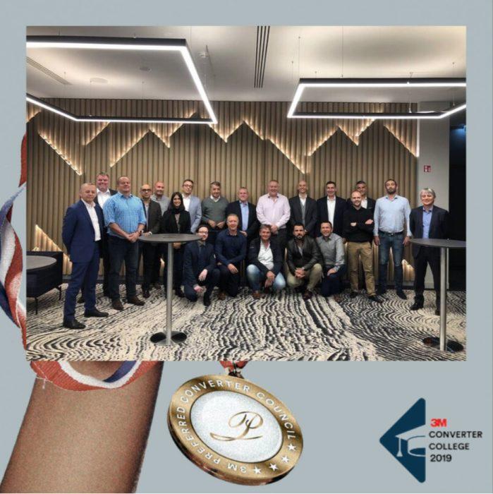 3Converter Council 2019