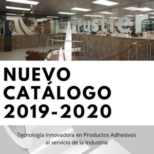 Imagen del artículo nuevo catálogo Fustier 2019-1020