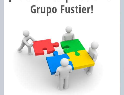 ¡Nueva Incorporación para la Zona de Levante, Centro y Sur de España en el Grupo Fustier!